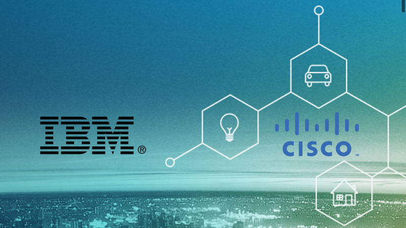 IBM-Cisco